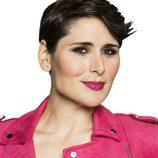 Rosa López sonriente en una foto promocional de  'Soy Rosa'