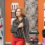 Chiqui Fernández es la protagonista de 'La Pelu'