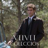 Fernando Guallar, nuevo fichaje de 'Velvet Colección'