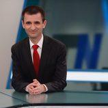 José Pablo López es el director de Telemadrid