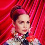 Emilia Clarke, Khaleesi en 'Juego de Tronos', posa para TIME