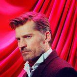 Nikolaj Coster-Waldau, Jaime Lannister en 'Juego de Tronos', posa para TIME