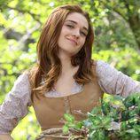 Claudia Galán es Julieta en 'El secreto de Puente Viejo'