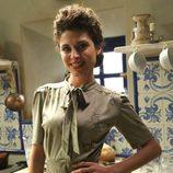 Cayetana Cabezas es Nazaría en 'El secreto de Puente Viejo'