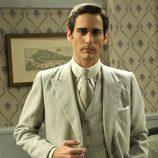 Raúl Tortosa es Aquilino Benegas en 'El secreto de Puente Viejo'