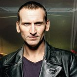 Christopher Eccleston, novena encarnación del Doctor en 'Doctor Who'