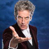 Peter Capaldi, duodécima reencarnación del Doctor en 'Doctor Who'