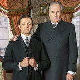 Juan Gareda y Carlos Olalla darán vida a Samuel y Jaime Alday en 'Acacias 38'