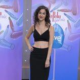 Bárbara Mestanza es Paloma en 'La pelu'