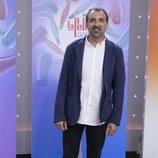 Juanjo Cucalón es Pepe en 'La Pelu'