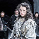 Meera Reed en la séptima temporada de 'Juego de Tronos'