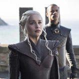 Daenerys Targaryen en la séptima temporada de 'Juego de Tronos'