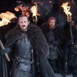 Los Guardianes de la Noche en la séptima temporada de 'Juego de Tronos'