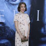 Gemma Whelan en la premiere de la séptima temporada de 'Juego de Tronos' en Los Ángeles
