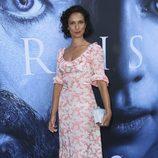 Indira Varma en la premiere de la séptima temporada de 'Juego de Tronos' en Los Ángeles