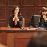 Paz Vega en serie de Antena 3 'Lex'