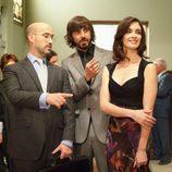 Paz Vega en la serie 'Lex' de Antena 3