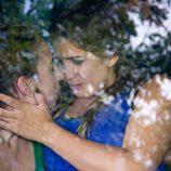 Marta Aledo y Lucía Jiménez, pareja lesbiana en 'Cazadores de hombres'
