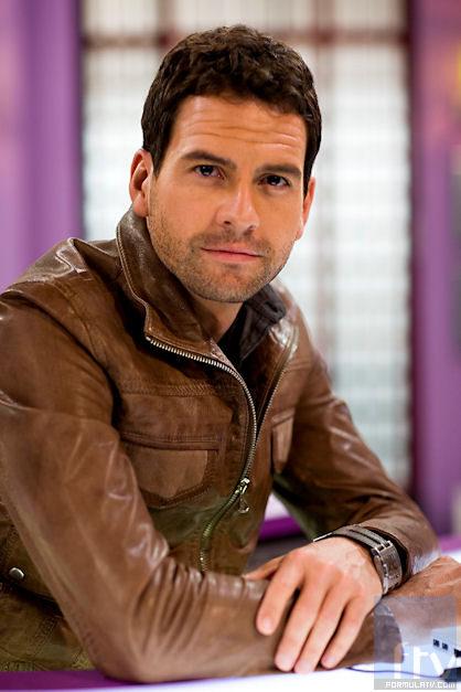 """Miguel de Miguel (Cesar Villa en """"Yo soy Bea"""")"""