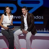 Antonio Banderas visita '59 segundo'