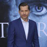 Nikolaj Coster-Waldau en la premiere de la séptima temporada de 'Juego de Tronos' en Los Ángeles