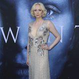 Gwendoline Christie en la premiere de la séptima temporada de 'Juego de Tronos' en Los Ángeles