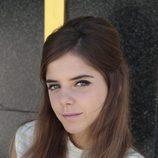 Posado de Lucía Díez para 'Velvet colección'