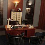 Despacho de 'Velvet colección' II