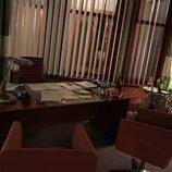 Despacho de 'Velvet colección'