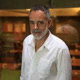 Miguel Mota era Rocko Alicates en su etapa en 'Cyberclub', programa infantil de Telemadrid