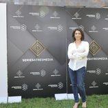 Alicia Borrachero interpretará a una de las enfermeras de 'Tiempos de guerra'