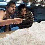 Los capos de la droga regresan con la tercera temporada de 'Narcos'