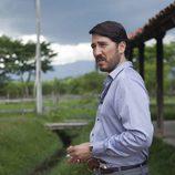Alberto Ammann interpreta a Hélmer Herrera en la tercera temporada de 'Narcos'