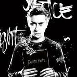 Nat Wolff es Light Turner en 'Death Note'