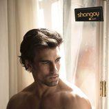 Christian Sánchez ('Perdóname señor') posa muy sexy para la revista Shangay