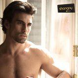 El actor de 'Perdóname señor', Christian Sánchez, se desnuda para Shangay