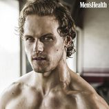 Sam Heughan posa sexy para Men's Health South África