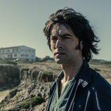 Javier Rey protagoniza 'Fariña' intepretando a Sito Miñanco