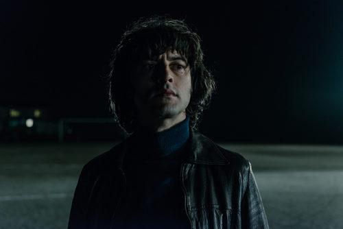 Javier Rey (Sito MIñanco) interpreta a uno de los contrabandistas más poderosos de Galicia en 'Fariña'