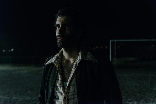 Tamar Novas interpreta a Roque en 'Fariña'