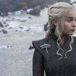 Daenerys Targaryen en el 7x03 de 'Juego de Tronos'