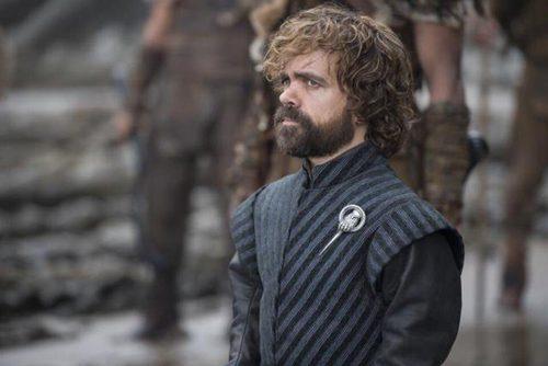 Tyrion Lannister en el 7x03 de 'Juego de Tronos'