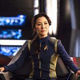 Michelle Yeoh será Philippa Georgiu en 'Star Trek: Discovery'