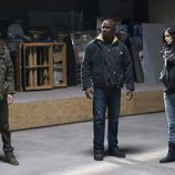 Danny Rand, Luke Cage y Jessica Jones juntos en 'The Defenders'