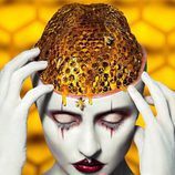 Póster oficial de la séptima temporada de 'American Horror Story: Cult'