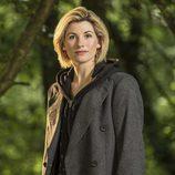 Jodie Whittaker, decimotercera reencarnación del Doctor en 'Doctor Who'