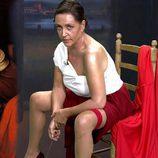 """Lydia Lozano disfrazada de """"La chiquita piconera"""" en 'Sálvame'"""