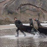 Theon Greyjoy desembarca en Rocadragón en el 7x04 de 'Juego de Tronos'