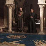 Cersei Lannister en el 7x04 de 'Juego de Tronos'