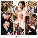 Cartel de la 2ª temporada de 'This Is Us'